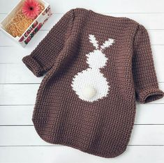 Baby Clothes Crochet Cardigan Sweaters 53 Ideas For 2019 Knitting For Kids, Crochet For Kids, Baby Knitting, Mode Crochet, Diy Crochet, Girls Sweaters, Baby Sweaters, Cardigan Sweaters, Baby Patterns