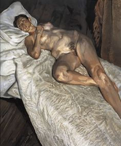 The Beautiful Streets: Remembering Lucian Freud