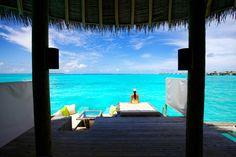 Six Senses Laamu - Maldivas Un maravilloso solitarias ... | Alojamiento de lujo