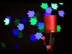▶ bokeh special effects photography cool tips and tricks - play with your christmas lights - YouTube