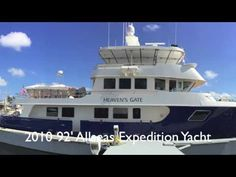 Palm beach Boat Show by Randall Burg, Your Concierge Yacht Broker rbyach...