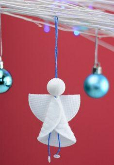 déco de Noël à faire soi-même facile idée diy créatif
