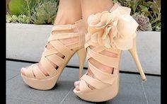 Zapatos miossss................