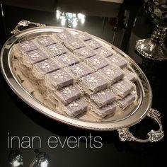 İnan events -by belgin inan - istanbul-hediyelik- söz -nişan - kına-kın gecesi- kişiye özel- göktürk - tasarım- butik - kına gecesi- bohça- bebek şekeri- mevlüt- düğün- nikah şekeri- engagement-gifts- lace- boutique- hediyelikler    #söz #bohca #nişan #nikahşekeri #nisanhediyesi #damat #davet #düğün #kına #kinahediyesi #hediyelik #hoşgeldinbebek #hediye   #nişan #sabuncu #sabun #davet #damat #düğün #ottomansspa #istanbul #gokturk #engagementgiftsl #gifts #weddingygifts #buseterim #bohca