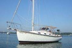 Island Packet 26 Mkii boats for sale Boats For Sale, Sailboats, Yachts, Sailing Ships, United States, Island, Adventure, World, Beautiful