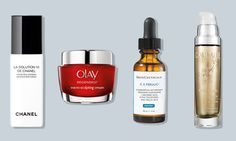 What do you get when you combine world-class erudition, a degree in dermatology, and access to the best research in the world? No wrinkles, for starters. We've got the scoop on the skin-care products that dermatologists love unconditionally and...