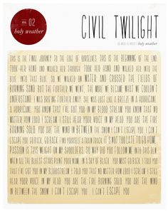 this is too cool, check out Civil Twilight's interactive Thinglink bringing you everything Civil Twilight all into one place. Imagine that!...click and it becomes reality...