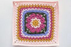 Blocking Crochet 101 from Craftyminx
