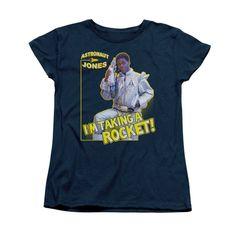 Snl - Astronaut Jones Women's T-Shirt