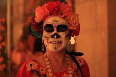 Dia de los Muertos - Oaxaca, Mexico   Fest300