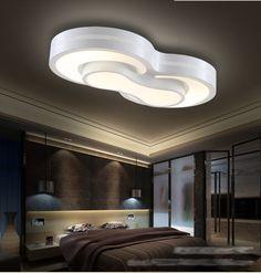 cheap lampadari moderni 15 luci led lampadine g4 incluso vetro ... - Luci A Led Per Cucina