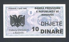 http://www.ebay.com/itm/KOSOVO-10-Dinare-1-4-1999-UNC-P2-KOSOVO-CRISIS-RARE-BANKNOTE-/161076302737?pt=Paper_Money=item2580e55391 KOSOVO, 10 Dinare 1-4-1999 UNC P1 , KOSOVO CRISIS, RARE BANKNOTE!