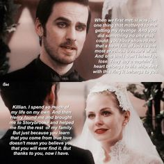Their wedding and their vows were just the most feels inducing things ever *gross shipper sobbing*
