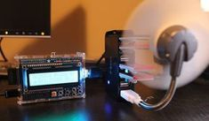 Raspberry Pi Bitcoin Miner