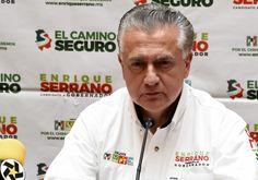 Impulsará Enrique Serrano programación de nutrición en escuelas | El Puntero
