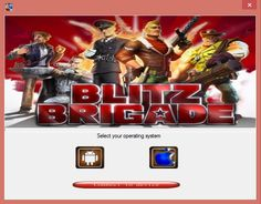 We are really pleased to present 100% working Blitz Brigade hack that works on both iOS & Android system. This tool is a respond on hundreds of request by our community. You are looking for an exploit that allows you to get GOD MODE, UNLIMITED COINS, DIAMONDS and DOUBLES YOUR XP ? This is exactly what you need.  View more here: http://smarth4ck.blogspot.com/2013/07/blitz-brigade-androidios-hack.html