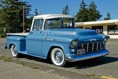 1956 Chevrolet 3200 pickup