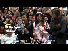 Venha Conhecer o Mundo na Convenção Mundial de Cabala 2016 #eventos #Israel