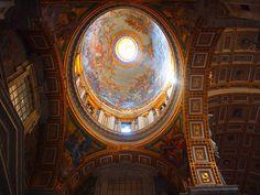 St Peters Vatican