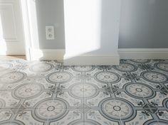 Patroontegels Inspiratie Grafisch : Carobati steengoed in tegels keramische patroontegels st amands