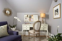 Spare Bedroom Color