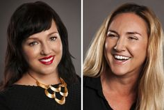 WME Signs Tracey Baird & Krysia Plonka's Thank You, Brain! Comedy Production Co.