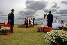 Casamiento en el campo