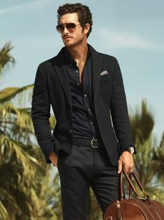 Massimo Dutti June Lookbook for Men. Spring Summer 2014 Collection. www.massimodutti.com