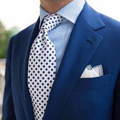 Rayas y Cuadros: Blog de Moda Masculina: Moda para hombre en Instagram (CXLIV)