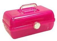Caboodles #caboodles #90s #80s #toys #retro nostalgia....ummmmmm...I have one of these in use...today...in 2013. Lol!