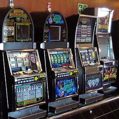 В Праге, возможно, закроют 122 казино   czinfo.eu