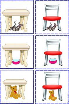 Oral Motor Activities, Sensory Activities Toddlers, Creative Activities For Kids, Homeschool Worksheets, Printable Preschool Worksheets, Worksheets For Kids, Preschool Centers, Free Preschool, Learn Arabic Alphabet
