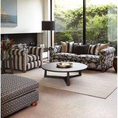 Warwick Fabrics : ARYANA