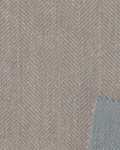 Peony & Sage - gorgeous chunky laundered herringbone linen, duck egg and stone herringbone (reversible). Works well with so many of the Peony & Sage fabrics and beautiful for a headboard, curtains and light upholstery. Available from Victoria Clark Interiors.