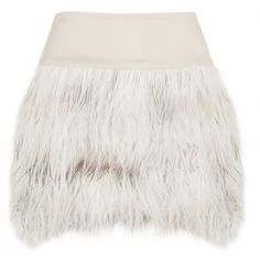 By Malene Birger Alexandrie ostrich feather mini skirt (£280) ❤ liked on Polyvore featuring skirts, mini skirts, bottoms, saias, faldas, ostrich feather mini skirt, short tiered skirt, by malene birger, tiered mini skirt and mini skirt