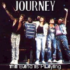 Top 10 Journey Songs from the '70's -'90's: My Personal Favorite of the Best Journey Songs List   By: Maxine Nelson, Yahoo! Contributor Network