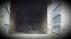 The Edinburgh Short Film Festival screened in an abandoned 18th century coach house during the Hidden Door Festival! http://www.edinburghshortfilmfestival.com/