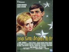 Gianni Morandi - Non Son Degno Di Te  1965