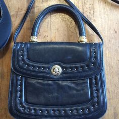 Jay Herbert shoulder bag or clutch Good condition very clean inside leather classic 9in wide 11 in high Jay Herbert Bags Crossbody Bags