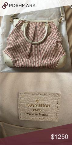 5638c3831c6d Louis Vuitton Handbag This Louis Vuitton handbag shoulder bag is in mint  condition bought from the