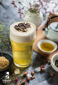 Candy Drinks, Yummy Drinks, Nice To Meat You, Bubble Milk Tea, Drink Photo, Food Photography Styling, Coffee Recipes, Food Menu, Food Design