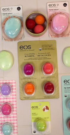 Pinner ➡I couldn't believe what they sent my daughter so I signed up and look! I would dfeinitely do this again, because I can't believe how easy it was to get so much stuff in the mail just by going to Lifescript. THey always ahve the best samples too Just In Case, Just For You, Eos Lip Balm, Le Jolie, Belleza Natural, Christmas Wishes, Free Samples, The Balm, Diy And Crafts