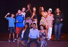Agenda Cultural RJ: Sala de Espetáculos Amir Haddad - Espetáculos ''No...