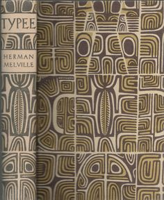Typee: A Romance of the South Seas by Herman Melville (Author), Miguel Covarrubias (Illustrator) - [http://www.amazon.com/gp/offer-listing/B0049K2MIU/?ie=UTF8&camp=1789&condition=collectible&creative=390957&linkCode=ur2&tag=manipubloffiw-20&linkId=ZQ6ZSKD5DOFJYTMG]