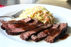 Food Wishes Video Recipes: Grilled Coffee  Cola Skirt Steak – Two Great Drinks = One Fantastic Marinade