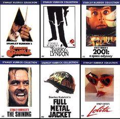 Il 7 marzo 1999 muore Stanley Kubrick | About me magazine