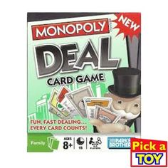 We love the Monopoly Deal card game for travel and at home. Makes a perfect stocking stuffer. Disney Vacation Surprise, Disney Honeymoon, Disney Vacations, Disney Trips, Deck Of Cards, Your Cards, Family Card Games, Easter Gift Baskets, Miss You Cards