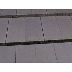 Marley Modern Roofing Tile Smooth Grey Paint