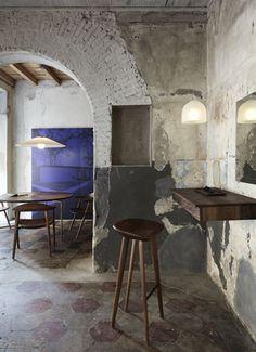 BassamFellows open a showroom at Milan's Exits Gallery   Design   Wallpaper* Magazine