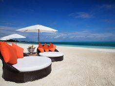 Gansevoort, Turks and Caicos: Turks & Caicos Resorts : Condé Nast Traveler